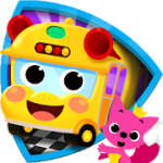 PINKFONG Car Town v 16 Hack MOD APK (Unlocked)