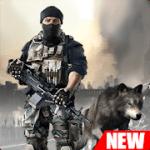 Swat Elite Force: Action Shooting Games 2018 v 0.0.1d Hack MOD APK (Money)