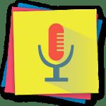 Voice notes quick recording of ideas 9.6.0 APK Mod Ad Free