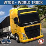 World Truck Driving Simulator v 1.053 Hack MOD APK (Money)
