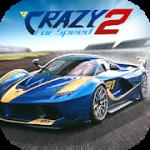 Crazy for Speed 2 v 2.1.3935 Hack MOD APK (Money)