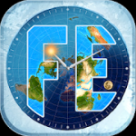 Flat Earth Sun & Moon Clock 1.0 APK