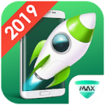 MAX Speed Booster Junk Cleaner, Space Booster 1.9.9 APK Unlocked