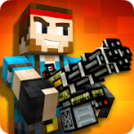 Pixel Gun 3D: Survival shooter & Battle Royale v 15.99.2 APK + Hack MOD (Money)