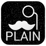 Plain Icon Pack 5.0.6 APK Patched