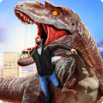 Real Dinosaur Simulator: 3D v 1.3 Hack MOD APK (Unlocked)