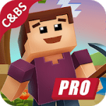 Survival Cube Island PRO APK + Hack MOD (Material does not reduce the increase)