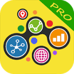 Network Manager Network Tools & Utilities Pro 12.9.0 APK