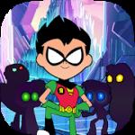 Titans Go Adventure World v 1.4 Hack MOD APK (Grenade / Bullet / Role Resurrection)