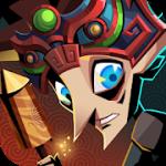 The Greedy Cave 2: Time Gate v 1.5.1 APK + Hack MOD (money)