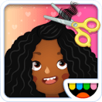Toca Hair Salon 3 1.2.4 APK