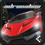 Adrenaline v 1.3 APK + Hack MOD (Money)