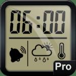 Alarm clock Pro 6.5.0 APK Paid