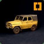 Dirt On Tires 2 Village v 2.5.2 APK + Hack MOD (money)
