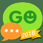 GO SMS Pro Messenger Free Themes, Emoji 7.85 APK