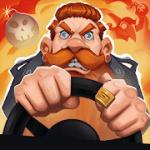 Mighty Machines – Vehicular Combat RPG v 0.4.1 APK + Hack MOD (UNLIMITED MONEY / FREE CRAFT)