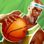 Rival Stars Basketball v 2.9.4 APK + Hack MOD (money)