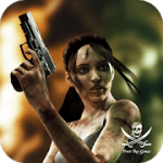 Zombie Defense 2 Episodes v 2.61 APK + Hack MOD (ammo and health)