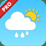weather forecast london uk 10.2 APK Paid