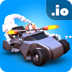 Crash of Cars v 1.3.60 Hack MOD APK (Money)