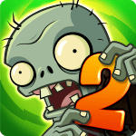 Plants vs Zombies 2 Free v 7.9.1 Hack MOD APK (free diamond purchase)