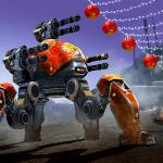 War Robots v 5.7.0 Hack MOD APK (money)