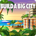 City Island 4 – Town Simulation Village Builder v 2.3.0 Hack MOD APK (Money)
