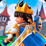 Royal Revolt 2 Tower Defense RPG and War Strategy v 5.0.1 Hack MOD APK (Mana)