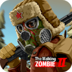 The Walking Zombie 2 Zombie shooter v 3.2.1 Hack MOD APK (Gold / Silvers)