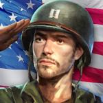WW2 Strategy Commander Conquer Frontline v 2.1.6 Hack MOD APK (Money)