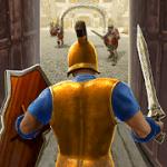 Gladiator Glory v 3.4.1 Hack MOD APK (Money)