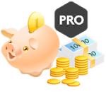 Personal Finance Pro Cost accounting Family budget v 2.0.2.Pro APK Paid
