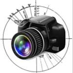 AngleCam Pro Camera with pitch & azimuth angles v 5.0.2 APK Paid