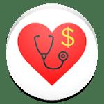 Cardiac diagnosis heart rate, arrhythmia v 14 APK