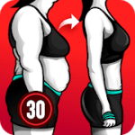 Lose Weight App for Women Workout at Home v 1.0.4 APK Mod