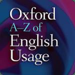 Oxford A-Z of English Usage Premium v 11.0.504 APK Mod