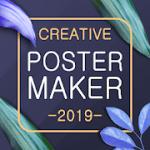 Poster Maker Flyer Designer, Ads Page Designer Pro v 1.3.2 APK
