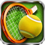 3D Tennis v 1.8.1 hack mod apk (Infinite Cash)