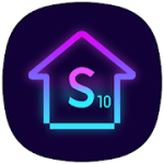 SO S10 Launcher for Galaxy S,  S10 S9 S8 Theme 7.5 Pro APK