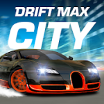 Drift Max City Car Racing in City v 2.76 Hack mod apk (Unlimited Money)
