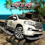 4×4 Off Road Rally 7 v 4.4 Hack mod apk (Unlimited Money)