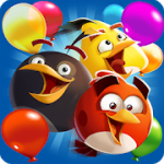Angry Birds Blast v 1.9.9 Hack mod apk (Unlimited Money)