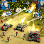 Art of War 3 PvP RTS modern warfare strategy game v 1.0.84 Hack mod apk  (Open the menu you can directly select the battle victory)