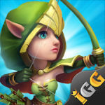 Castle Clash Guild Royale v 1.7.6 apk