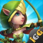 Castle Clash Guild Royale v 1.7.6 apk