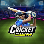 Cricket Clash PvP v 1.0.1 Hack mod apk (Unlimited Gems)