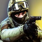 Critical Strike CS Counter Terrorist Online FPS v 9.58 Hack mod apk  (Unlimited Bullet / No Reload)