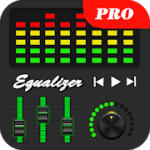 Equalizer  Bass Booster pro 1.0.3 APK