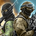 Forward Assault v 1.2013 Hack mod apk (Radar Hack)