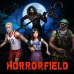 Horrorfield Multiplayer Survival Horror Game v 1.2.9 Hack mod apk (Unlimited Money)
